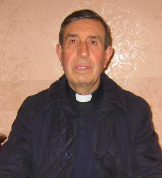 Eletto l'Amministratore Diocesano