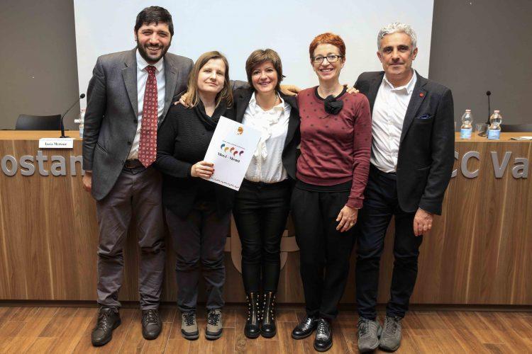 """CULTURA DELL'INFANZIA: LA FONDAZIONE VAL DI NOTO NEL PROGETTO INTERREGIONALE """"MOVI – MENTI"""""""