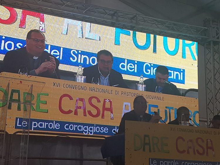 """""""DARE CASA AL FUTURO"""": LA CEI IN SICILIA CON """"LE PAROLE CORAGGIOSE DEL SINODO"""""""