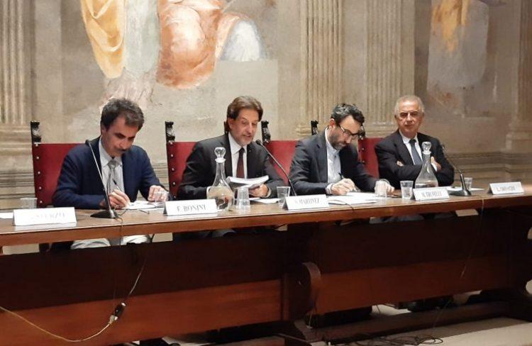 DON LUIGI STURZO: PRESENTATI A ROMA GLI ATTI DEL CONVEGNO INTERNAZIONALE