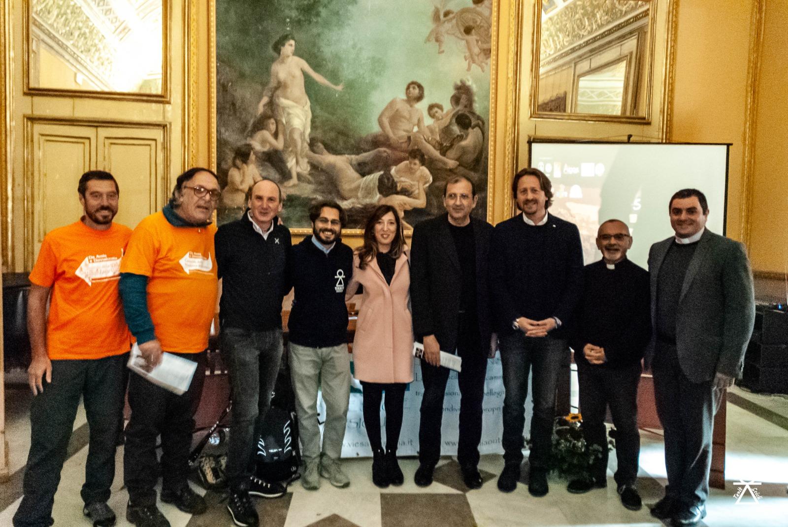 """VIE SACRE"": LA CESI AL MEETING REGIONALE"