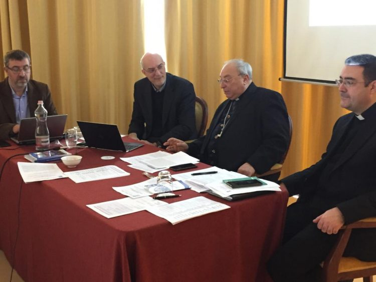 OSSERVATORIO SOCIO-POLITICO: CONVOCAZIONE PER IL 15 SETTEMBRE 2020