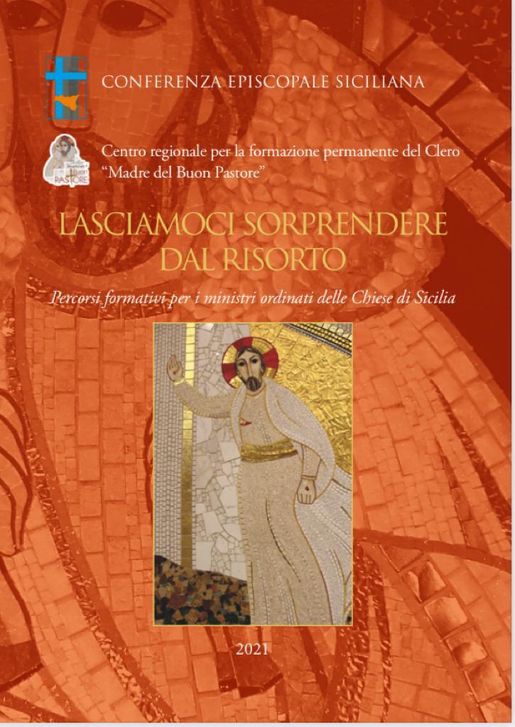 """""""LA CONVERSIONE PASTORALE DELLA PARROCCHIA"""": PERCORSO FORMATIVO"""