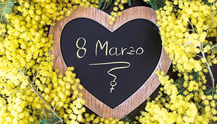 """OTTO MARZO: INCONTRO ONLINE SU """"L'AZZARDO AL FEMMINILE"""""""