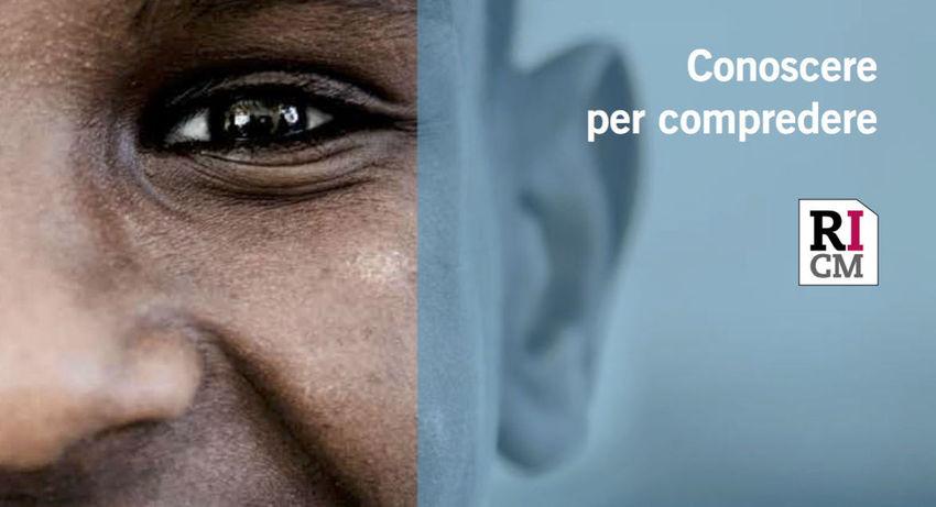 """""""CONOSCERE PER COMPRENDERE: COMUNICARE RESPONSABILMENTE LE MIGRAZIONI"""""""