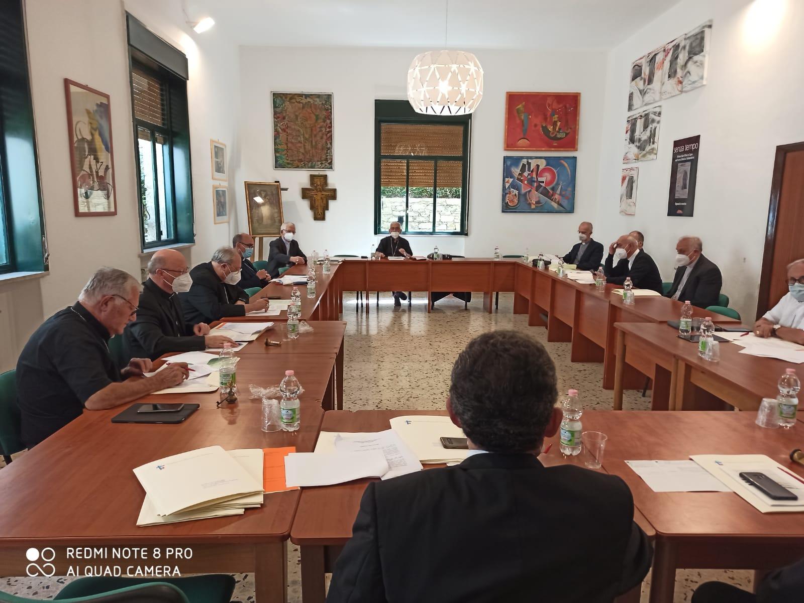 CESI: COMUNICATO FINALE DELLA SESSIONE AUTUNNALE AD ERICE