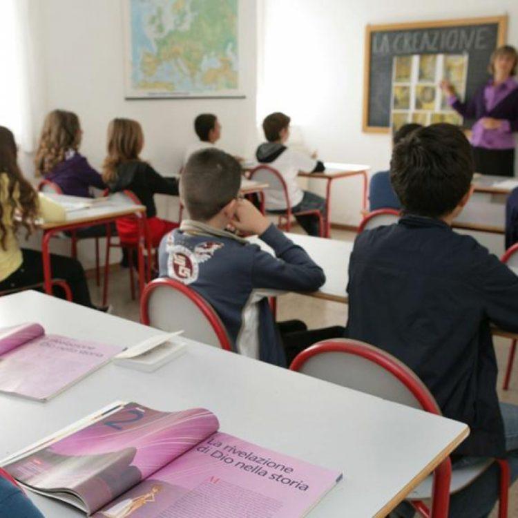 MONS. PENNISI: MESSAGGIO AGLI STUDENTI IN OCCASIONE DEL NUOVO ANNO SCOLASTICO
