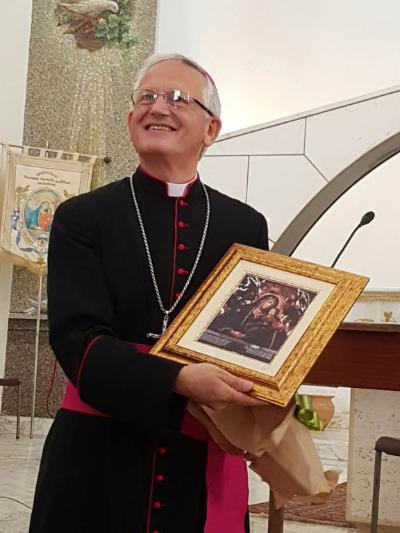 """""""IL SACRO E LA CITTÀ"""": LA DEVOZIONE RELIGIOSA NEL POPOLO TRAPANESE"""