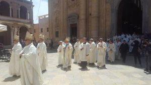XXVII Giornata mariana regionale a Marsala