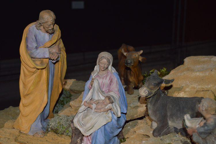 NATALE AL MUSEO DIOCESANO: DA YEHSHUAH, ATTRAVERSO KIND E FINO A 'U BAMMINU