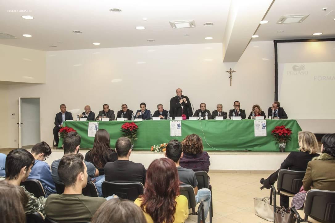 """""""ISTRUZIONE, FORMAZIONE E LAVORO: UN APPROCCIO INTEGRATO PER VINCERE LA SFIDA DELL'OCCUPAZIONE"""""""