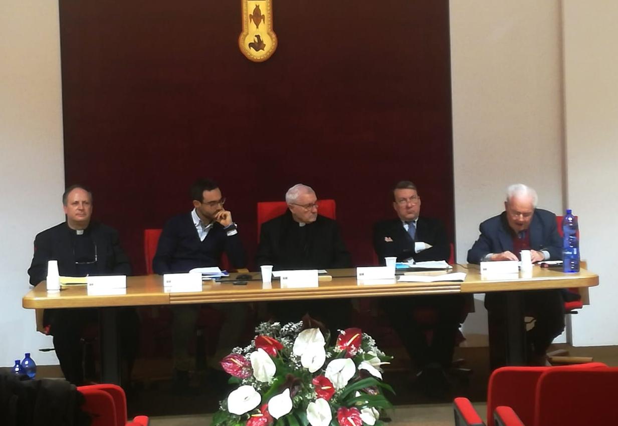 """NEL CENTENARIO DEL PARTITO POPOLARE ITALIANO, TUTTA l'ATTUALITÀ DEL """"PROGETTO CRISTIANO DI DEMOCRAZIA DI LUIGI E MARIO STURZO"""""""