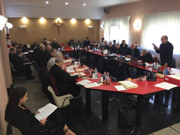 COMUNICATO FINALE DELLA SESSIONE INVERNALE 2019