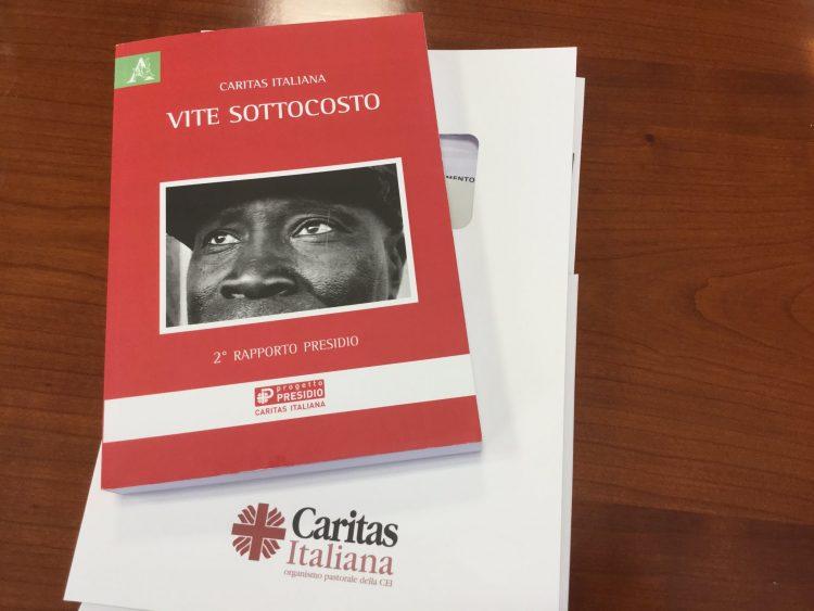 """""""VITE SOTTOCOSTO"""": PRESENTAZIONE DEL VOLUME CH ERACCOGLIE L'ESPERIENZA DEL """"PROGETTO PRESIDIO"""""""