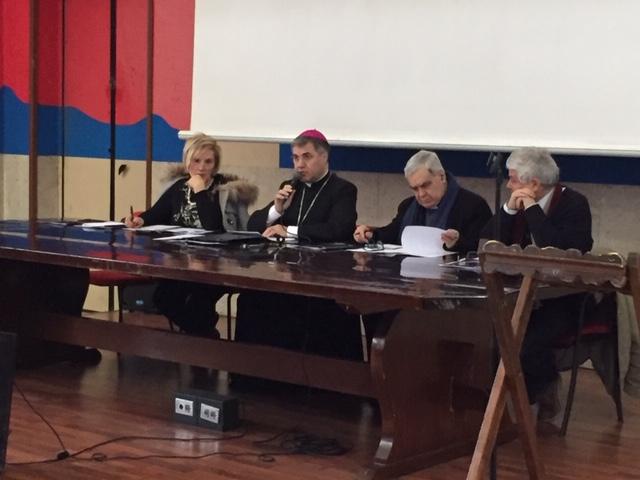 LAICI CRISTIANI PORTATORI DI SPERANZA NELLA CULTURA SICILIANA