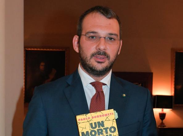 """""""BEATI I PERSEGUITATI PER LA GIUSTIZIA…"""": CONVERSAZIONE CON PAOLO BORROMETI"""
