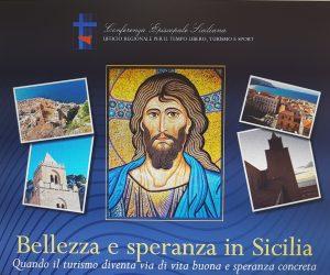 Bellezza e speranza in Sicilia - convegno Turismo (Cefalù, 5 e 6 aprile 2019)