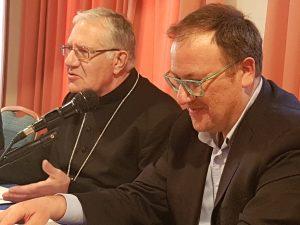Caritas - Alle querce di Mamre (Messina, 16 e 17 maggio 2019)