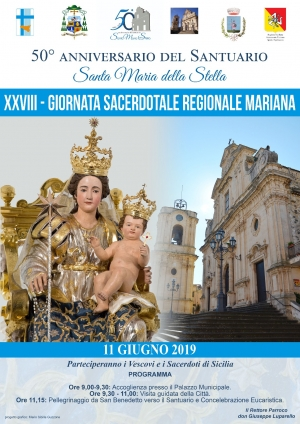 CPS - Giornata sacerdotale mariana 2019