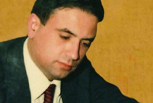 """""""ROSARIO LIVATINO E LA LEGGE DELL'AMORE"""": RIFLESSIONE DEL MOVIMENTO GIOVANILE FRANCESCANO"""