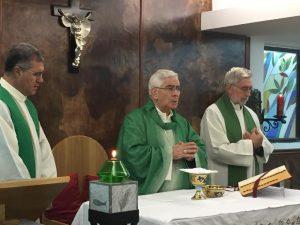 Cesi - Esercizi spirituali - RC settembre 2019