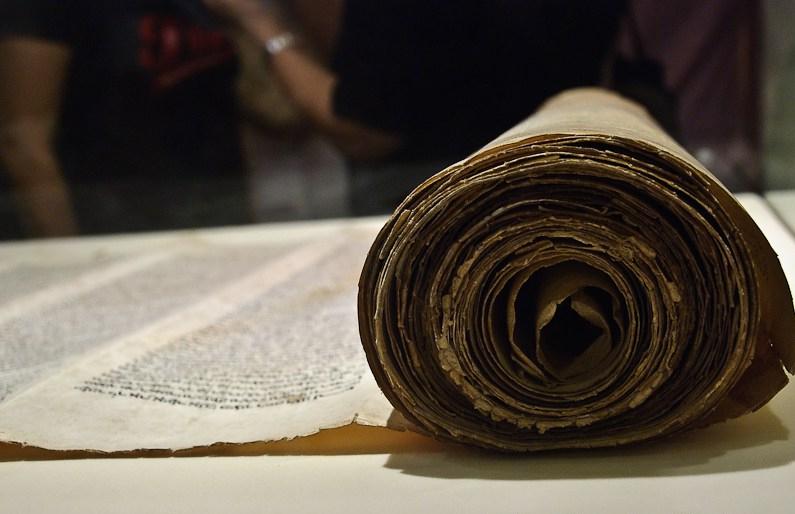 """""""SULLE TRACCE DELLA STORIA. QUMRAN, TERRA SANTA"""". CONVEGNO DI STUDI AL MUSEO DIOCESANO"""