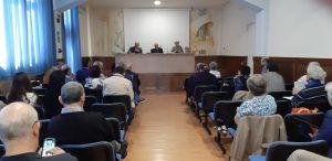 Ecumenismo - Giornate di Studio - Monreale ottobre 2019
