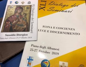 Dialogo dei Seminari di Sicilia 2019 - Piana degli Albanesi