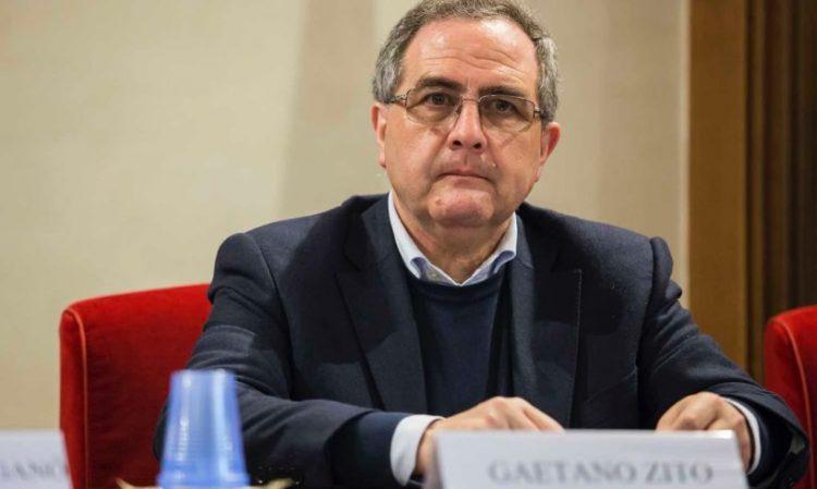 """MONS. ZITO: L'ARCIVESCOVO GRISTINA RICORDA """"I SUOI TALENTI AL SERVIZIO DELLE CHIESE DI SICILIA"""""""