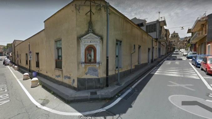 SISMA 2002: UN CENTRO CATECHISTICO – PASTORALE A SANTA VENERINA