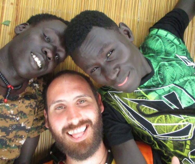 """LA """"PIZZA SOLIDALE"""" AIUTA LA SCOLARIZZAZIONE DEI BAMBINI IN SUDAN"""