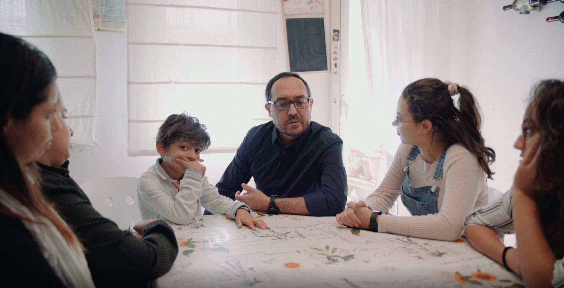 """""""SAI, HO UNA COSA DA DIRTI"""": IL VANGELO DELLA DOMENICA SPIEGATO DALLE FAMIGLIE"""