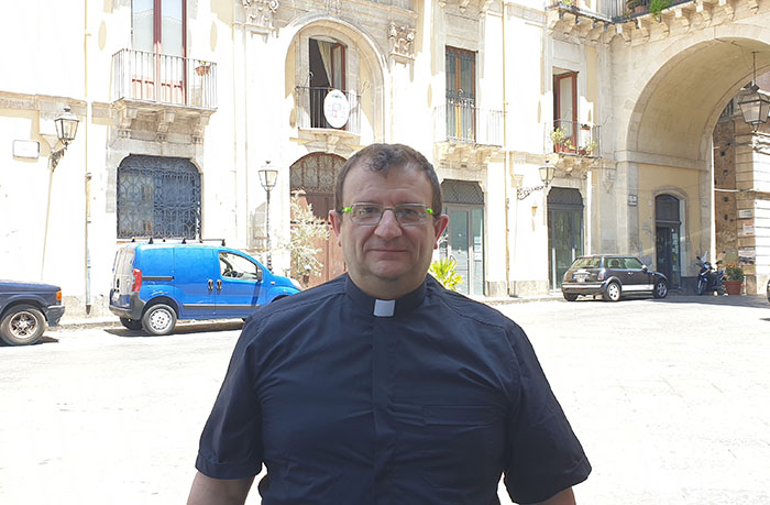 LA CARITAS DIOCESANA HA UN NUOVO VICE DIRETTORE