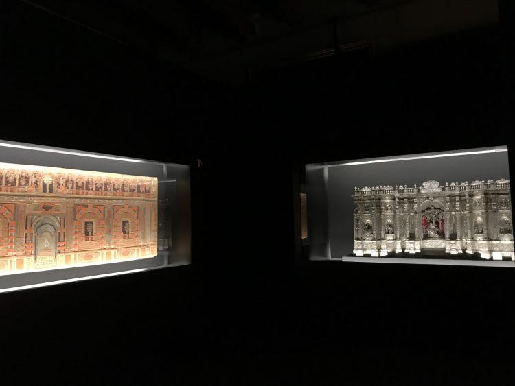 """""""ARCHITETTURE BAROCCHE IN ARGENTO E CORALLO"""": RIAPRE IL MUSEO DIOCESANO"""