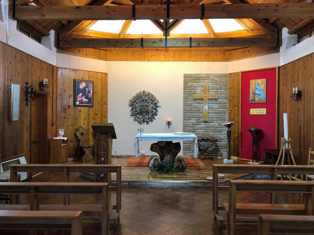 AL VIA IL NUOVO CAMMINO DELLA PARROCCHIA SAN PAOLO APOSTOLO: ALLA GUIDA L'EQUIPE DI PASTORALE FAMILIARE