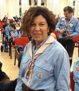 AGESCI: DANIELA FERRARA È LA NUOVA CAPO GUIDA D'ITALIA